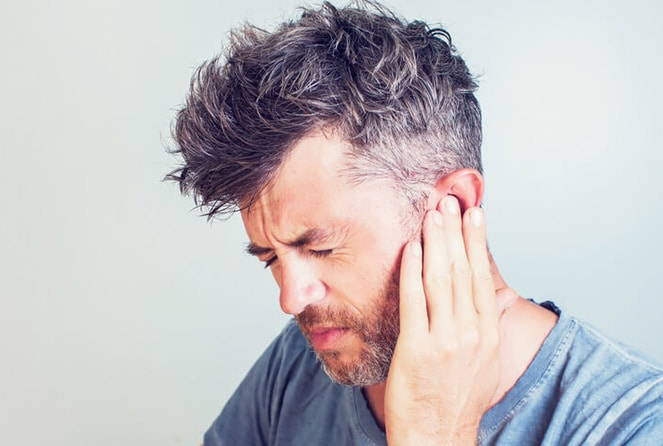Tinnitus free hearing loss test hamilton auckland